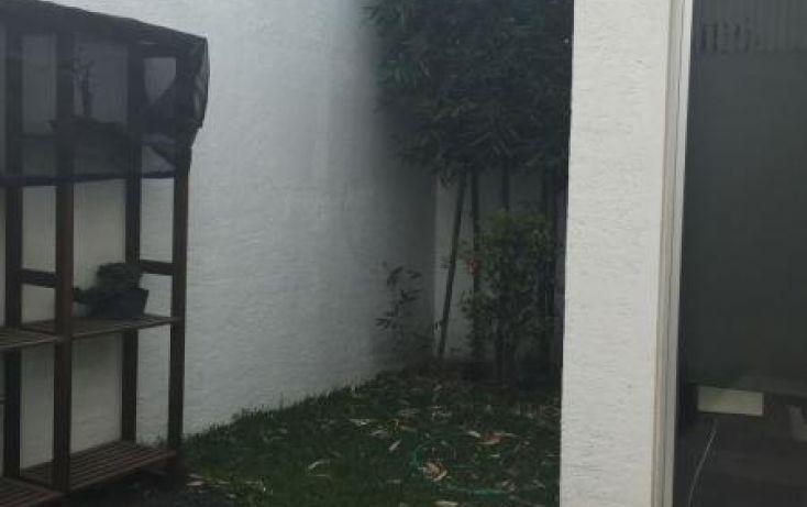 Foto de casa en renta en, barrio del niño jesús, tlalpan, df, 1878676 no 13