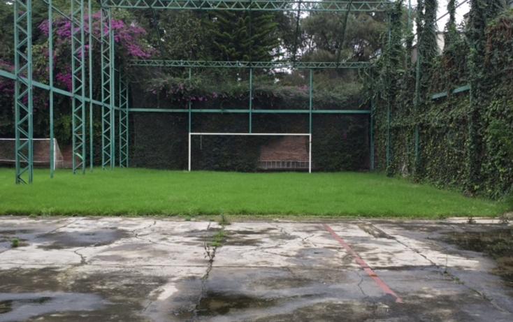 Foto de terreno comercial en venta en  , barrio del niño jesús, tlalpan, distrito federal, 1238977 No. 01