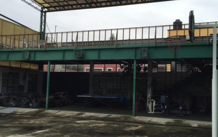 Foto de terreno comercial en venta en  , barrio del niño jesús, tlalpan, distrito federal, 1238977 No. 03