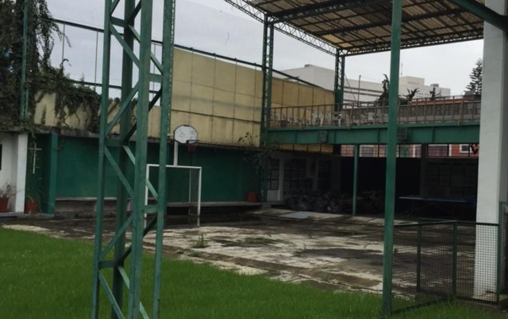 Foto de terreno comercial en venta en  , barrio del niño jesús, tlalpan, distrito federal, 1238977 No. 04