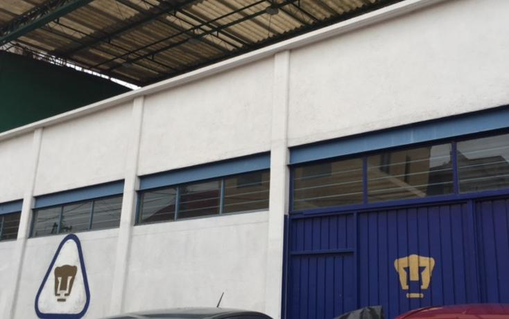 Foto de terreno comercial en venta en  , barrio del niño jesús, tlalpan, distrito federal, 1238977 No. 05