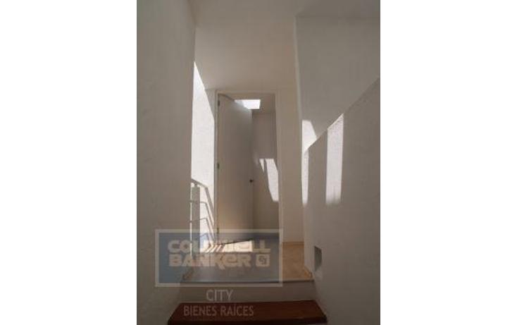 Foto de casa en renta en  , barrio del ni?o jes?s, tlalpan, distrito federal, 1878676 No. 12