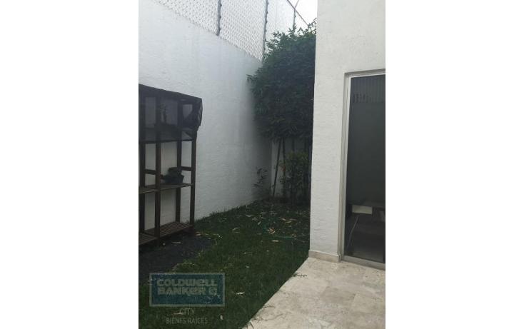 Foto de casa en renta en  , barrio del ni?o jes?s, tlalpan, distrito federal, 1878676 No. 13