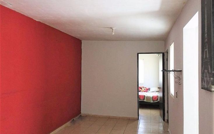 Foto de casa en venta en  , barrio del parque, monterrey, nuevo le?n, 1397657 No. 04