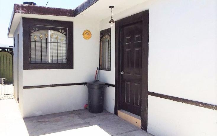 Foto de casa en venta en  , barrio del parque, monterrey, nuevo le?n, 1397657 No. 07