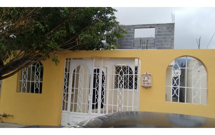 Foto de casa en venta en  , barrio del prado, monterrey, nuevo león, 1642156 No. 02
