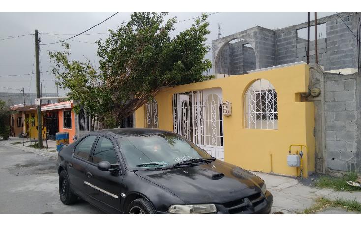 Foto de casa en venta en  , barrio del prado, monterrey, nuevo león, 1642156 No. 03