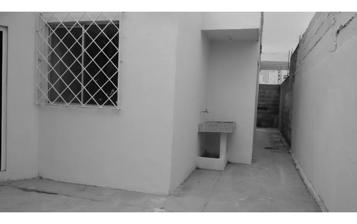 Foto de casa en venta en  , barrio del prado, monterrey, nuevo león, 1642156 No. 05