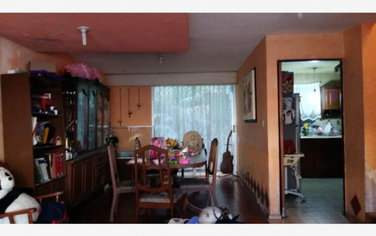 Foto de casa en venta en barrio e san sebastian 154, san pedro, san antonio, san luis potosí, 1670666 no 04