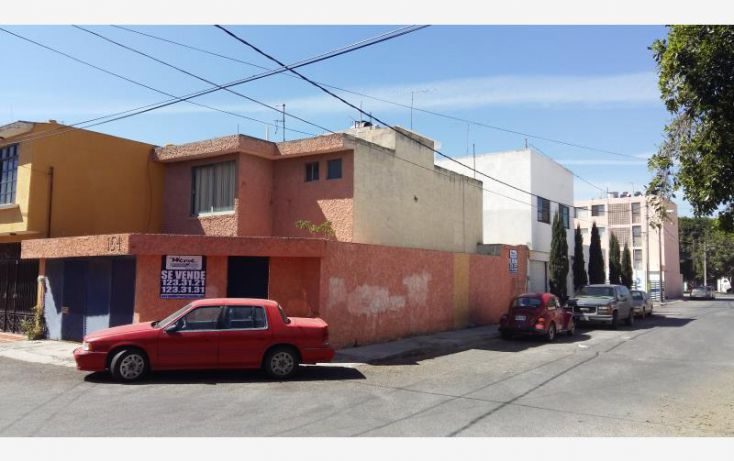 Foto de casa en venta en barrio e san sebastian 154, san pedro, san antonio, san luis potosí, 1670666 no 08