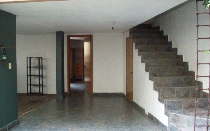 Foto de casa en venta en, barrio el capulín, tlalpan, df, 1817658 no 02