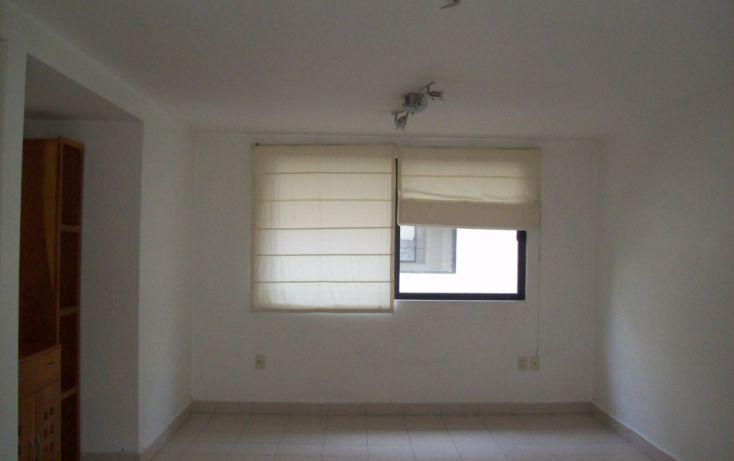 Foto de casa en venta en, barrio el capulín, tlalpan, df, 1817658 no 04