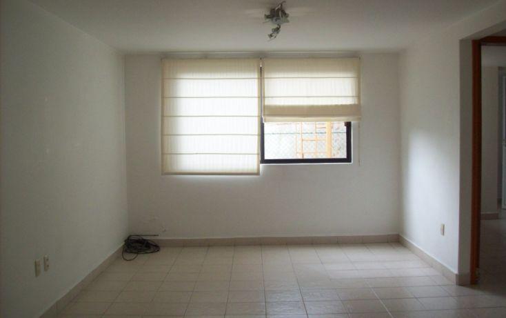 Foto de casa en venta en, barrio el capulín, tlalpan, df, 1817658 no 05