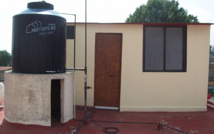 Foto de casa en venta en, barrio el capulín, tlalpan, df, 1817658 no 15