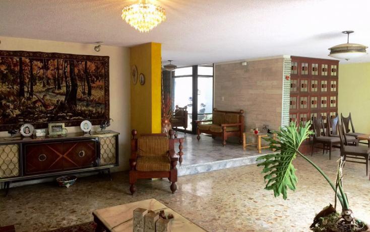Foto de casa en venta en, barrio el capulín, tlalpan, df, 1833487 no 01