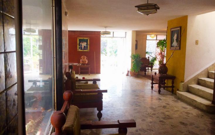 Foto de casa en venta en, barrio el capulín, tlalpan, df, 1833487 no 02