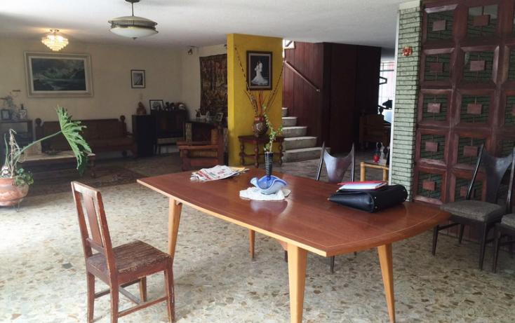 Foto de casa en venta en, barrio el capulín, tlalpan, df, 1833487 no 04