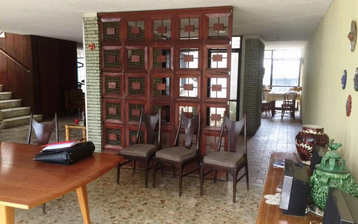 Foto de casa en venta en, barrio el capulín, tlalpan, df, 1833487 no 05