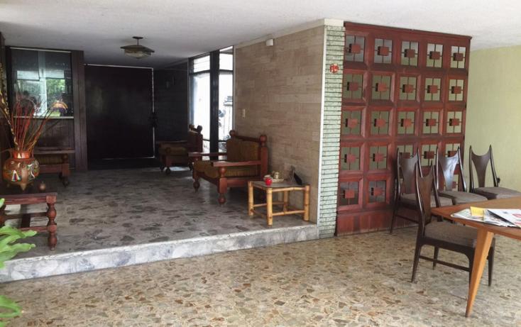 Foto de casa en venta en, barrio el capulín, tlalpan, df, 1833487 no 06
