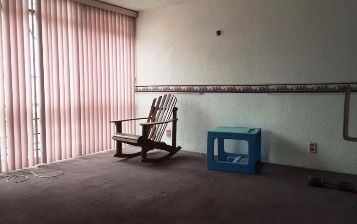Foto de casa en venta en, barrio el capulín, tlalpan, df, 1833487 no 15