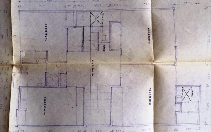 Foto de casa en venta en, barrio el capulín, tlalpan, df, 1833487 no 18