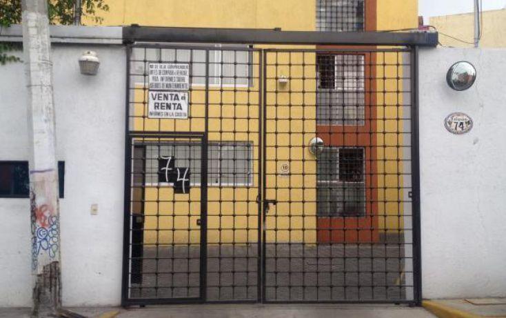 Foto de departamento en venta en, barrio el capulín, tlalpan, df, 1878752 no 09