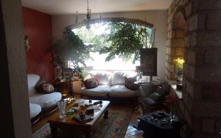 Foto de casa en condominio en venta en, barrio el capulín, tlalpan, df, 2019154 no 03