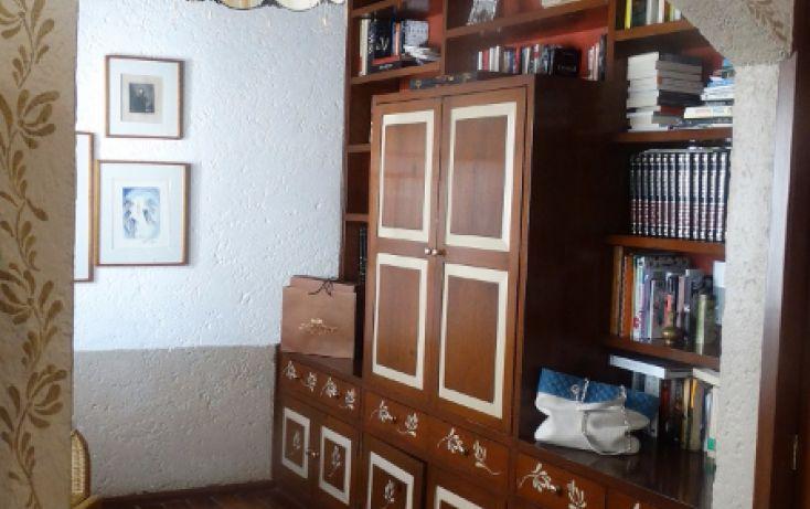 Foto de casa en condominio en venta en, barrio el capulín, tlalpan, df, 2019154 no 04