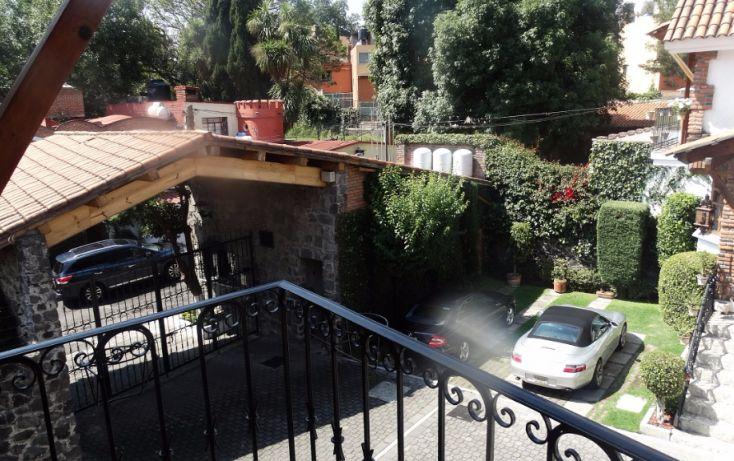 Foto de casa en condominio en venta en, barrio el capulín, tlalpan, df, 2019154 no 08