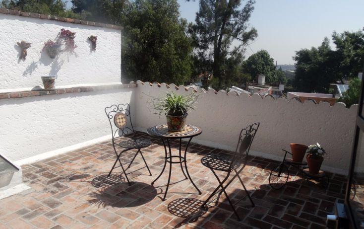 Foto de casa en condominio en venta en, barrio el capulín, tlalpan, df, 2019154 no 09