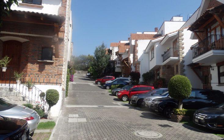 Foto de casa en condominio en venta en, barrio el capulín, tlalpan, df, 2019154 no 11