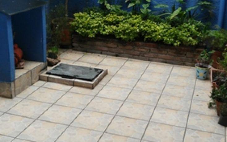 Foto de casa en venta en, barrio el capulín, tlalpan, df, 2023653 no 12