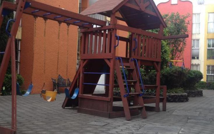 Foto de departamento en venta en  , barrio el capulín, tlalpan, distrito federal, 1800443 No. 08