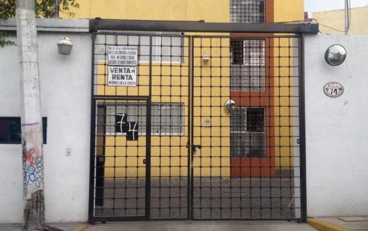 Foto de departamento en venta en  , barrio el capulín, tlalpan, distrito federal, 1800443 No. 09