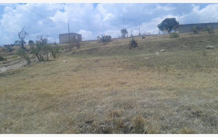 Foto de terreno industrial en venta en barrio el esclavo 0, san francisco magu, nicolás romero, méxico, 3435950 No. 06