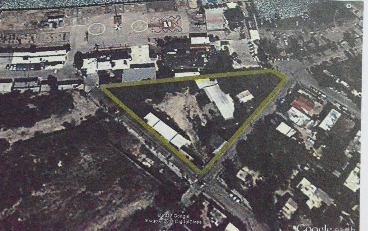 Foto de terreno comercial en venta en  , barrio el manglito, la paz, baja california sur, 1066551 No. 01
