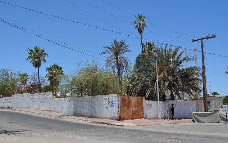 Foto de terreno comercial en venta en  , barrio el manglito, la paz, baja california sur, 1066551 No. 02