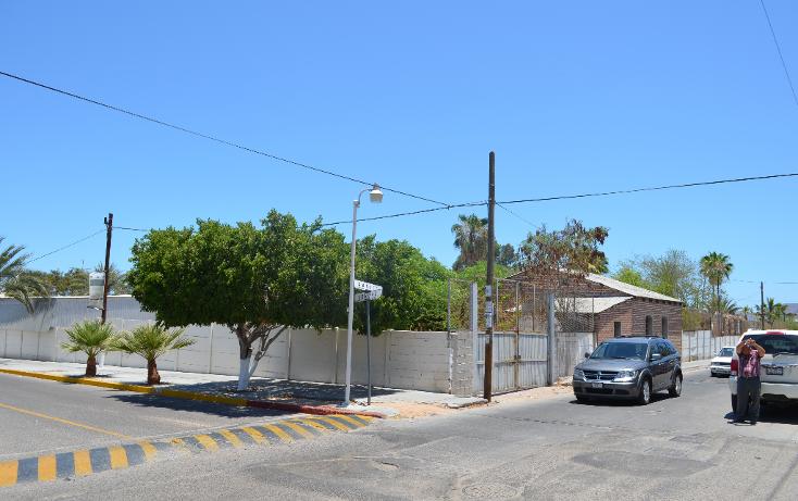 Foto de terreno comercial en venta en  , barrio el manglito, la paz, baja california sur, 1066551 No. 03