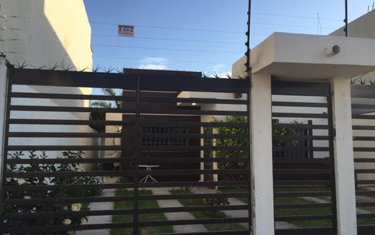 Foto de casa en renta en  , barrio el manglito, la paz, baja california sur, 1296771 No. 01