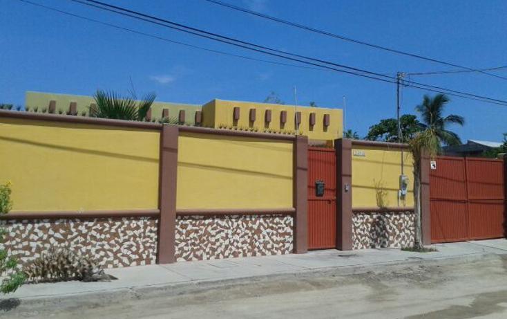 Foto de casa en venta en  , barrio el manglito, la paz, baja california sur, 1312143 No. 01