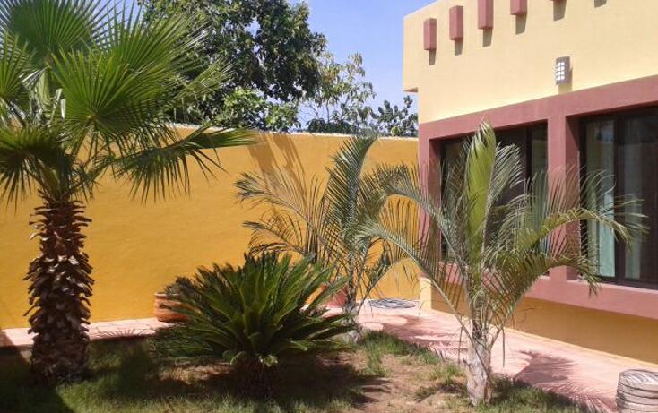 Foto de casa en venta en  , barrio el manglito, la paz, baja california sur, 1312143 No. 10