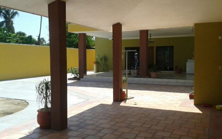 Foto de casa en venta en  , barrio el manglito, la paz, baja california sur, 1312143 No. 18