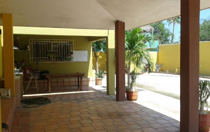 Foto de casa en venta en  , barrio el manglito, la paz, baja california sur, 1312143 No. 19