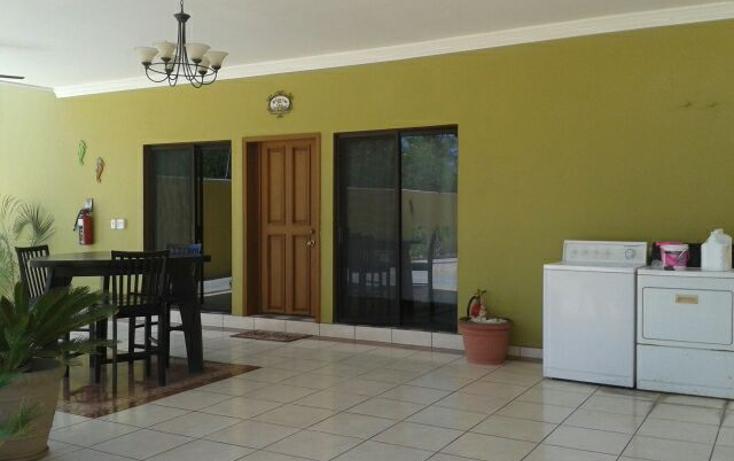 Foto de casa en venta en  , barrio el manglito, la paz, baja california sur, 1312143 No. 23