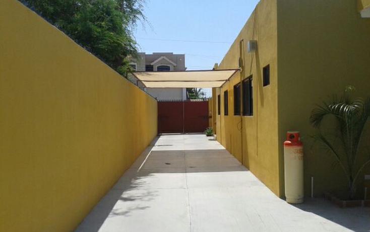 Foto de casa en venta en  , barrio el manglito, la paz, baja california sur, 1312143 No. 26