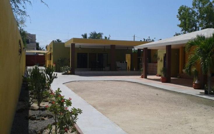 Foto de casa en venta en  , barrio el manglito, la paz, baja california sur, 1312143 No. 28