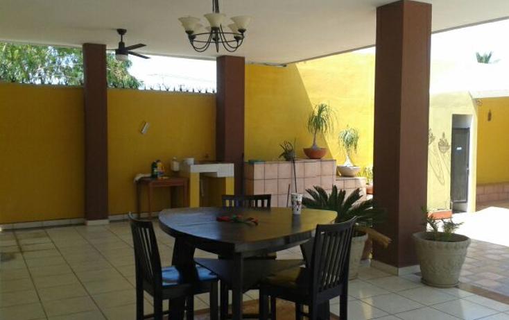 Foto de casa en venta en  , barrio el manglito, la paz, baja california sur, 1312143 No. 29
