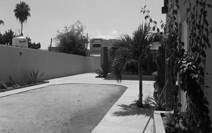 Foto de casa en venta en  , barrio el manglito, la paz, baja california sur, 1312143 No. 35