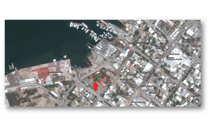 Foto de casa en venta en  , barrio el manglito, la paz, baja california sur, 1692528 No. 26