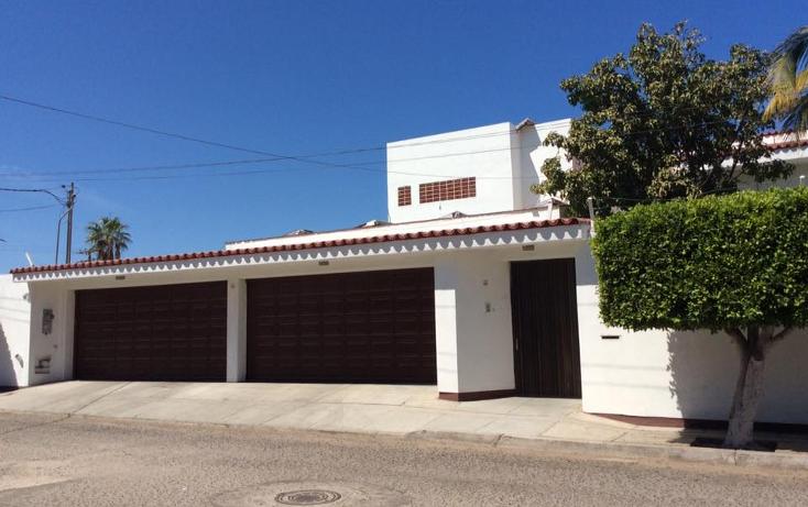 Foto de casa en venta en  , barrio el manglito, la paz, baja california sur, 1692528 No. 33